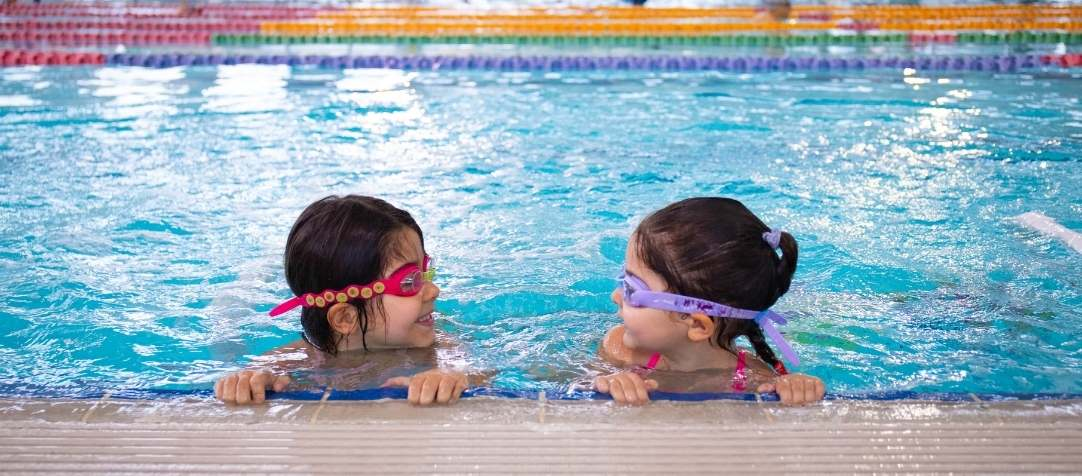 Back To Swim School 2021