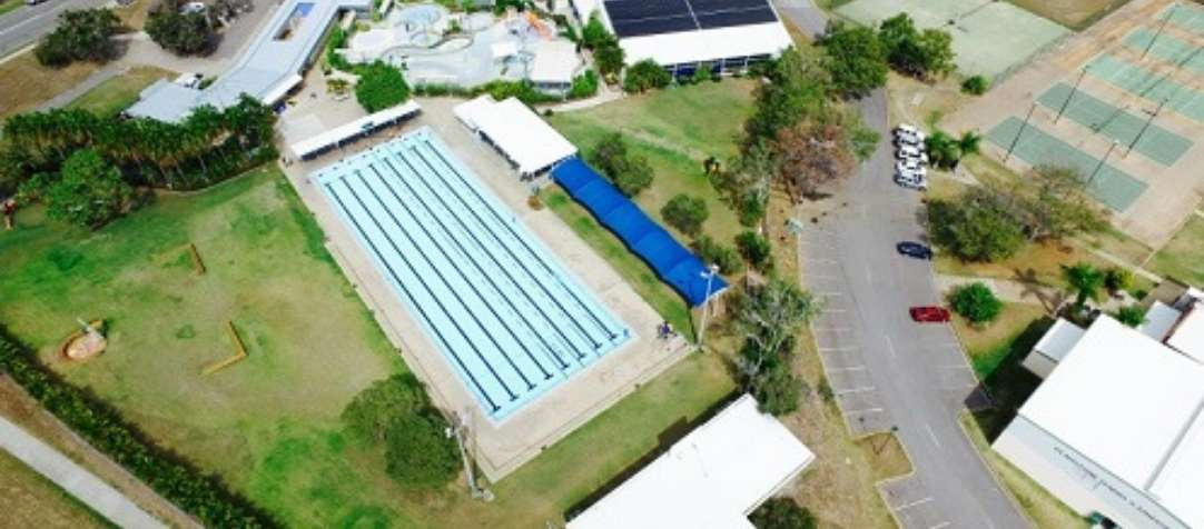 Gladstone Aquatic Centre's Updated Winter Hours