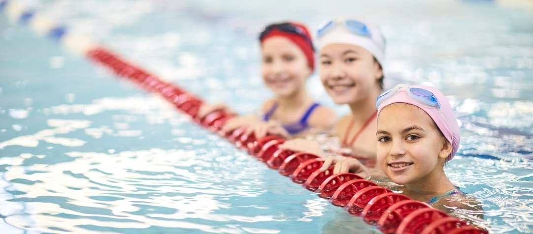 Aquatic Safety Education Program Begins Term 1