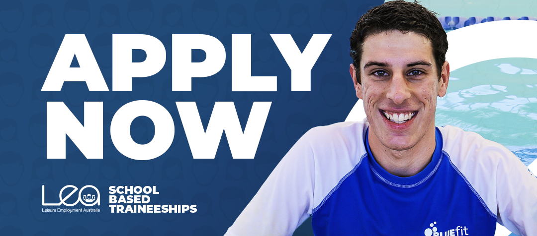 Last Chance To Apply For School-Based Traineeships!